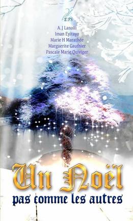 Couverture du livre : Un Noël pas comme les autres