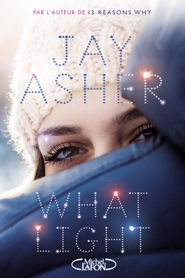 Couverture du livre : What Light