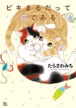 Couverture du livre : Biki et Maru