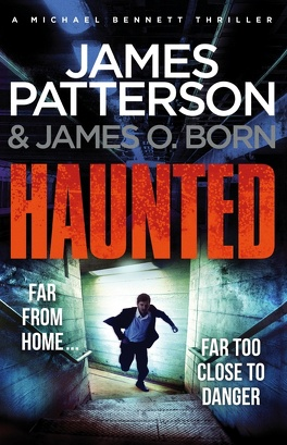 Haunted James Patterson