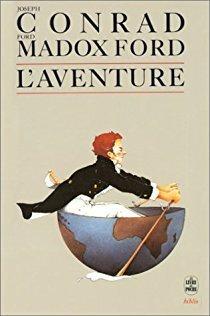 Couverture du livre : L'Aventure