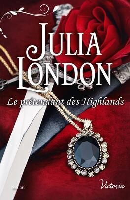 Couverture du livre : Les Mariés écossais, Tome 2 : Le Prétendant des Highlands