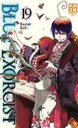 Blue exorcist, Tome 19