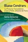 couverture Prose du Transsibérien et de la petite Jehanne de France