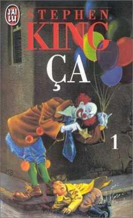 Ca livre tome 1 Stephen King