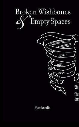 Couverture du livre : Broken Wishbones And Empty Spaces