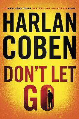 Don't let go de Harlan Coben