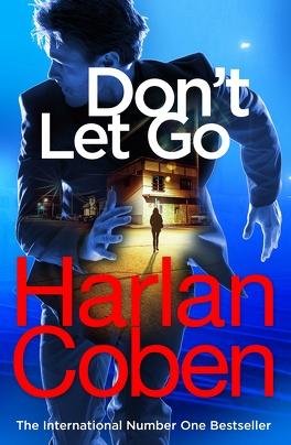 Don't let go livre