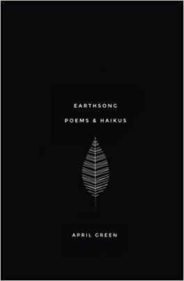 Couverture du livre : Earthsong : Poems And Haikus