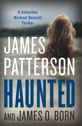 Haunted Livre