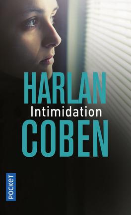 Couverture du livre : Intimidation