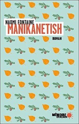 Couverture du livre : Manikanetish