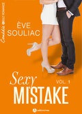 Sexy Mistake, Tome 1