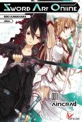 Sword Art Online, Tome 1 : Aincrad