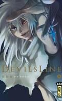 Devil's Line, Tome 9