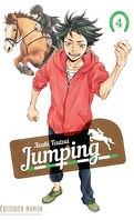 Jumping, tome 4