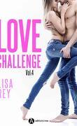 Love challenge, tome 4