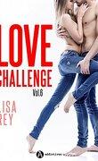 Love challenge, tome 6