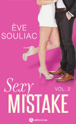 Sexy Mistake, Tome 2