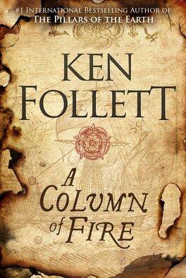 A column of Fire Follett