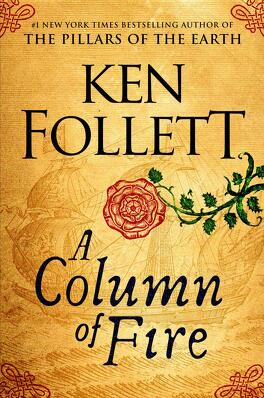 Une colonne de feu Ken Folett