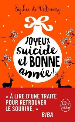 Couverture de Joyeux suicide et bonne année !