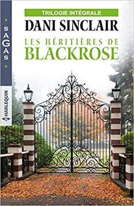 Couverture du livre : Les héritières de Black Rose