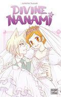 Divine Nanami, tome 25 (fin)