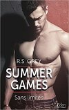 Summer Games, Tome 2 : Sans limites