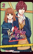 Be-Twin you and me, Tome 2