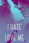 couverture I Hate U Love Me, Tome 4
