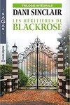 couverture Les héritières de Black Rose