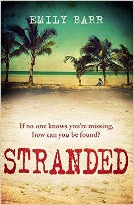 Couverture du livre : Stranded