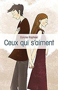 Couverture du livre : Ceux qui s'aiment