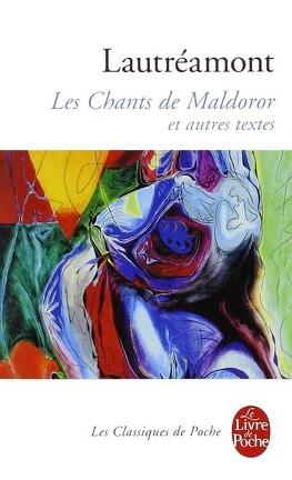 Couverture du livre : Les Chants de Maldoror