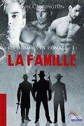 Les Hommes de l'Ombre, Tome 1 : La Famille