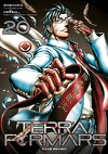 Terra Formars, Tome 20