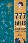 couverture Doc Seven présente 777 faits surprenants sur le monde qui nous entoure