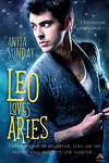 couverture L'Horoscope amoureux, Tome 1 : Leo Loves Aries