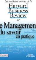 Le Management du savoir en pratique