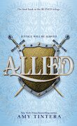 Ruined, tome 3 : Allied