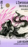 Shikanoko, Tome 3 : L'Empereur invisible