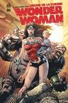 couverture Wonder Woman, Déesse de la Guerre Tome 3 - Résurrection