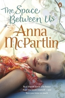 Couverture du livre : The Space Between Us
