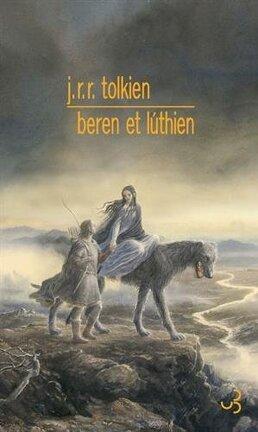 Couverture du livre : Beren and Lúthien