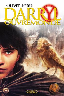 Couverture du livre : Darryl Ouvremonde