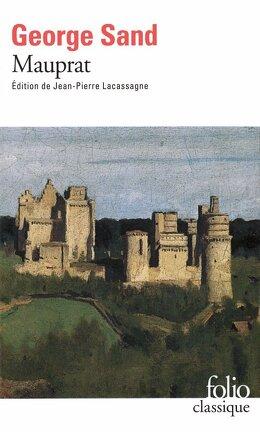 Couverture du livre : Mauprat