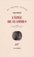L'Epée de Flammes