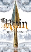The Faithful and the Fallen, Tome 3 : Ruin