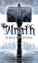 The Faithful and the Fallen, Tome 4 : Wrath